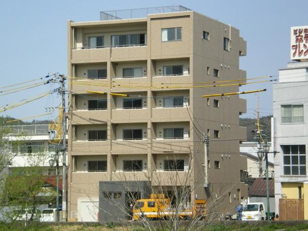土岐市泉町プロジェクト新築工事