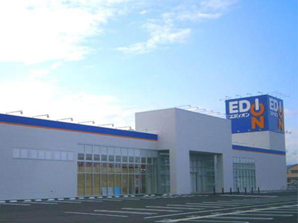 エディオンフィルタウン浜松小豆餅店様新築工事
